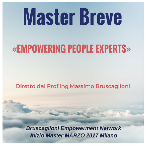 Master Breve Empowering People Experts